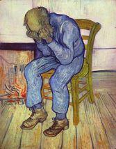 Van Gogh Depression