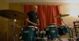 Matt Giordano drums