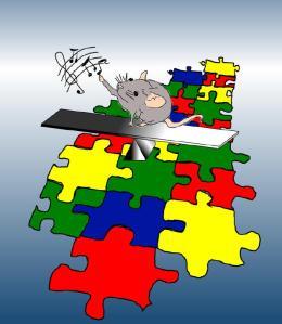 Nadine Autism MSI Graphic